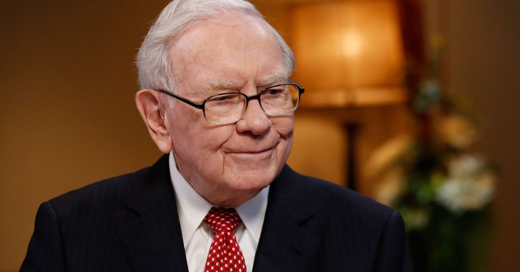 Warren Buffett: Blockchain is Important, Bitcoin is a Delusion