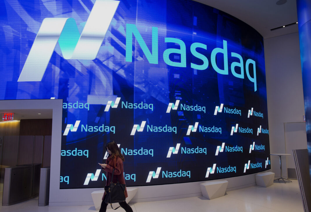Nasdaq to Add Brave New Coin's XRP Liquidity Index on May 1