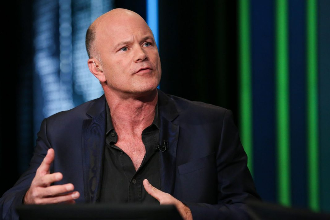 Web 3.0 and not Bitcoin will bring a revolution, according to Michael Novogratz