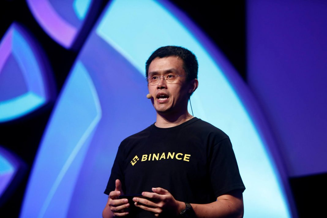Binance Launchpad's Next IEO Project Is Once Again a High-Speed and Throughput Blockchain