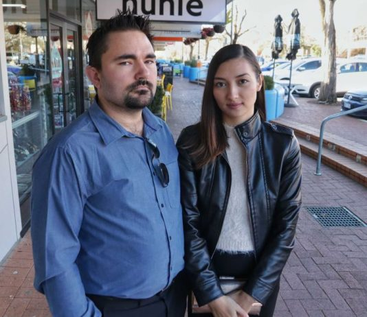 Couple Loses Tens of Thousands in a Bitcoin Investment Scam