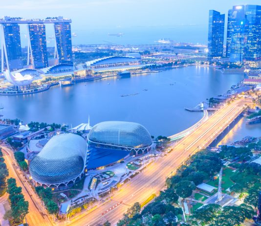 Singapore's Tax Agency Suggests Relieving Crypto Transactions from GST