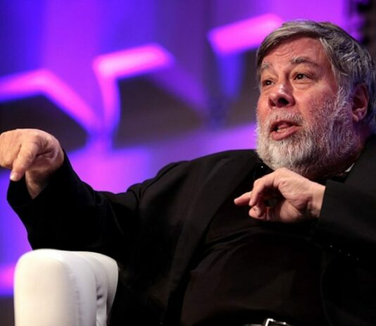 Steve Wozniak Invested in a Blockchain-Based Energy Saving Firm in Malta