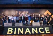 Binance Reveals All New Stablecoin Initiative