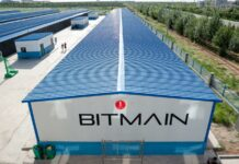 In advance of Bitmain's U.S. IPO, Financial Results Get Revealed