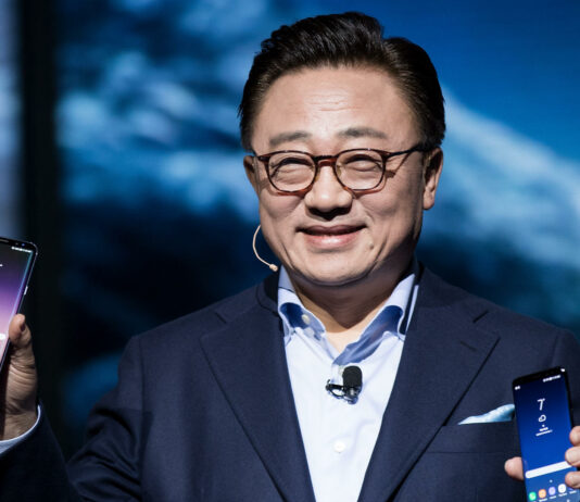 Samsung's Blockchain Keystore Now Supports Bitcoin