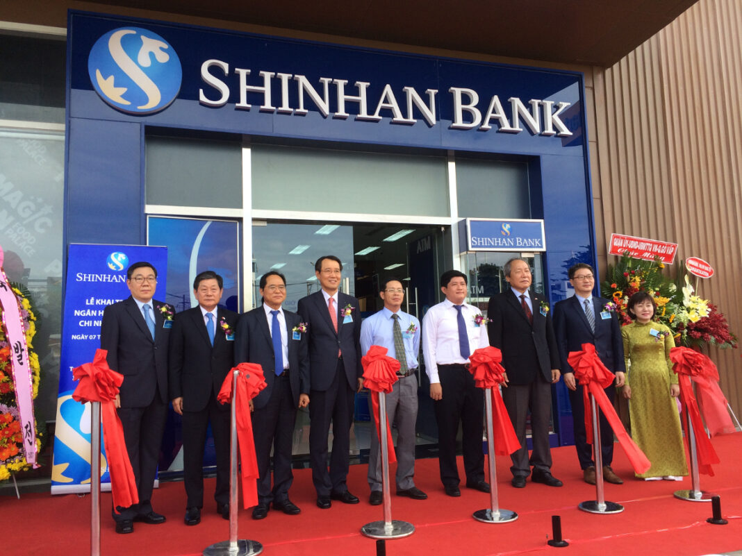 Shinhan Bank Teams With GroundX for a Blockchain-Based Security System