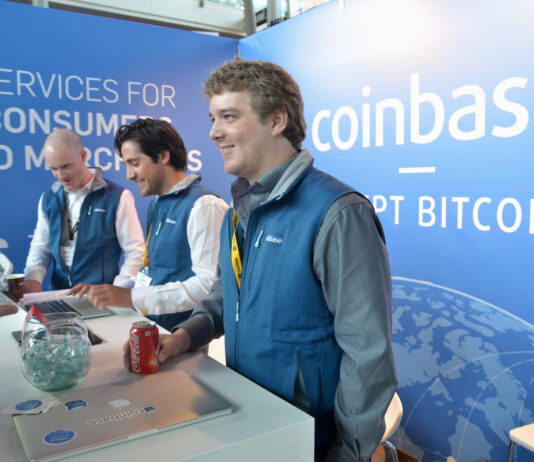 Coinbase Considering Listing GRAM and 16 Other Cryptocurrencies