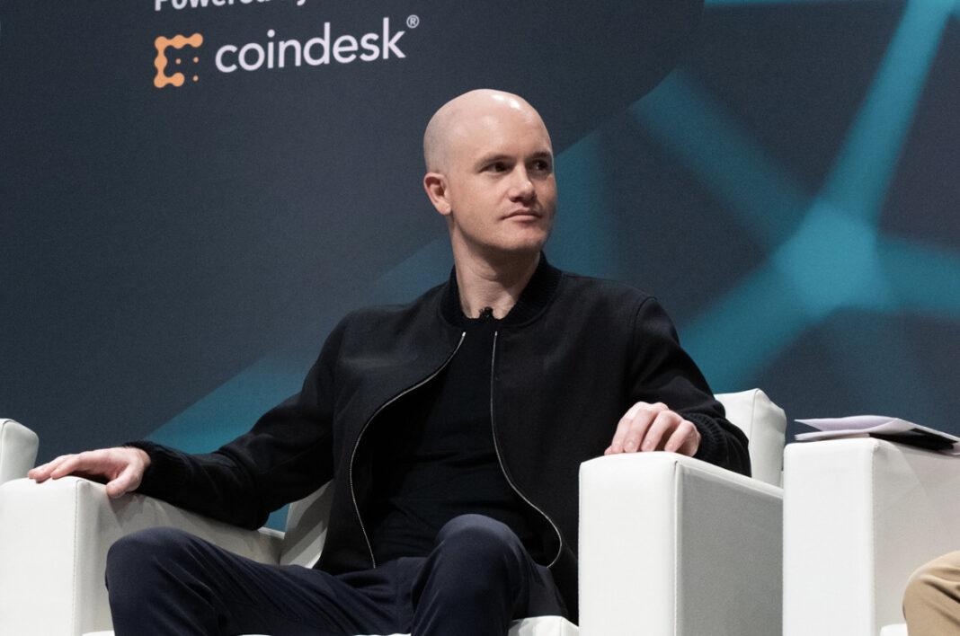 Coinbase Considering the Launch of an IEO Platform