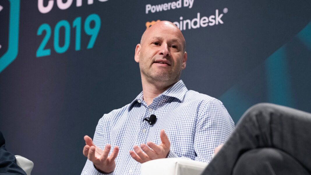 ConsenSys Founder Joseph Lubin Joins the Governing Board of Hyperledger