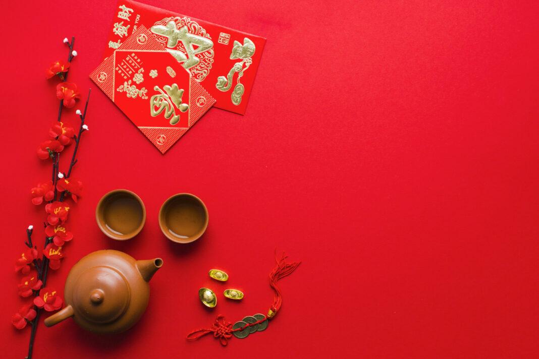 Tea ceremony supplies