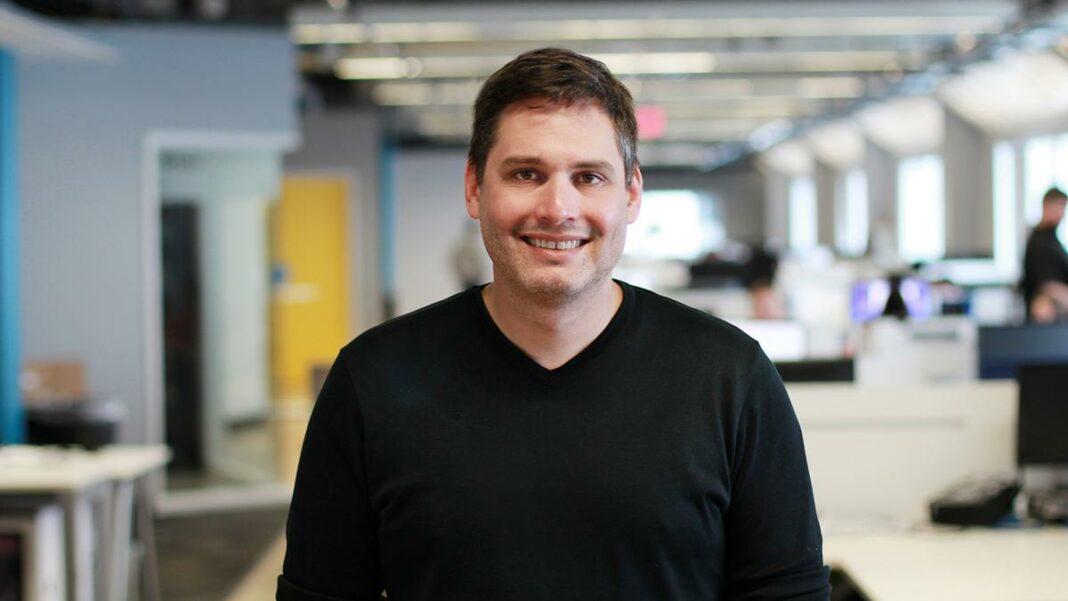 Algorand CEO Steve Kokinos