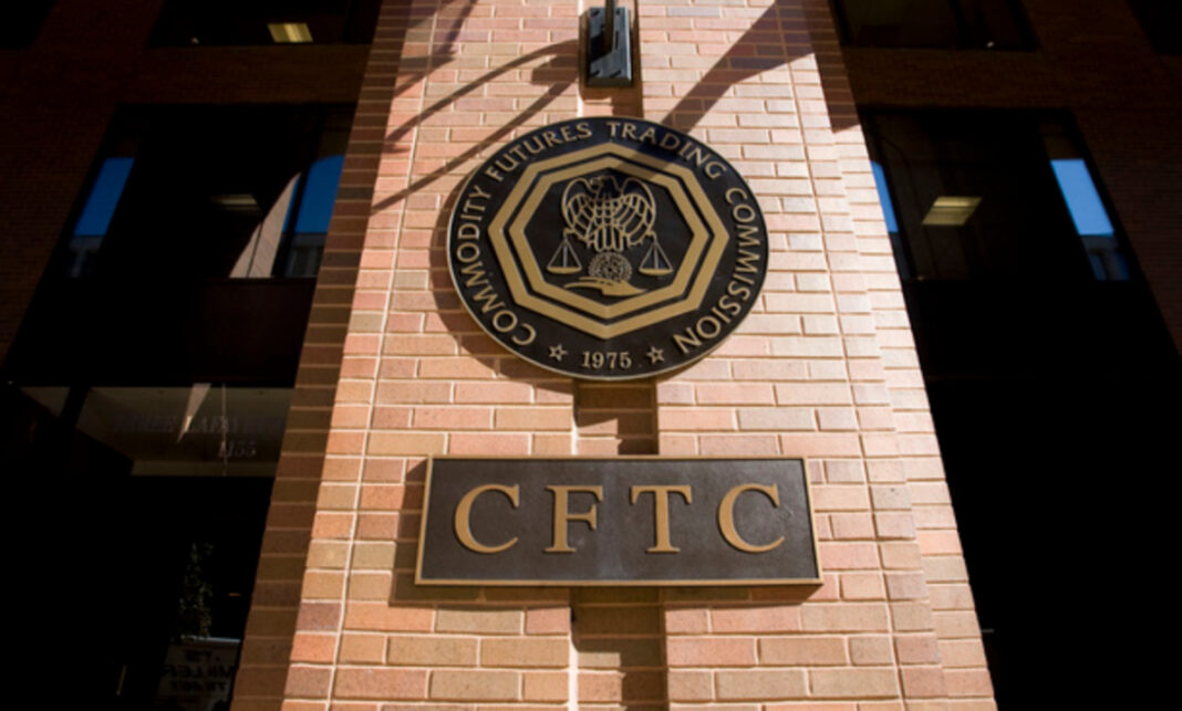 CFTC building
