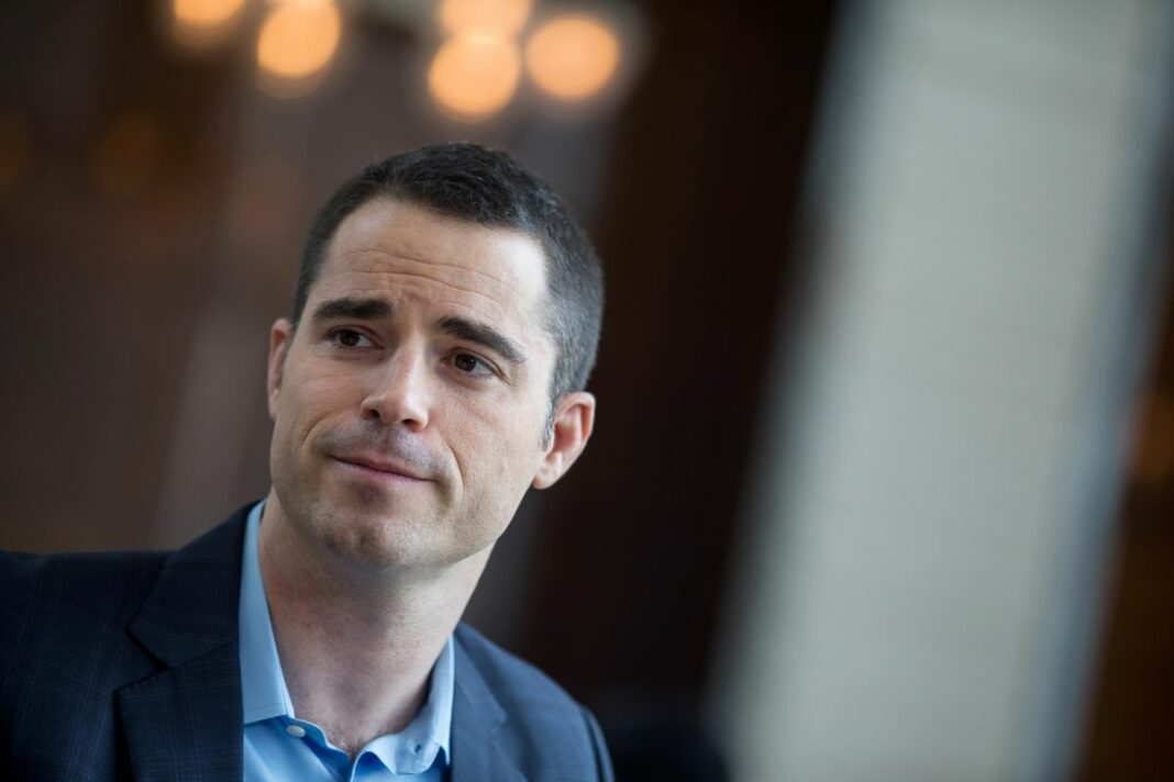 Bitcoin Cash support and Bitcoin.com chairman Roger Ver