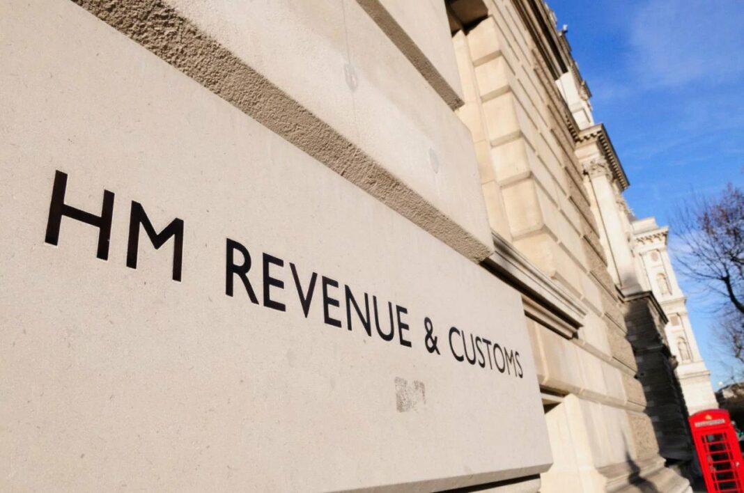 Her Majesty's Revenue and Customs (HMRC) agency