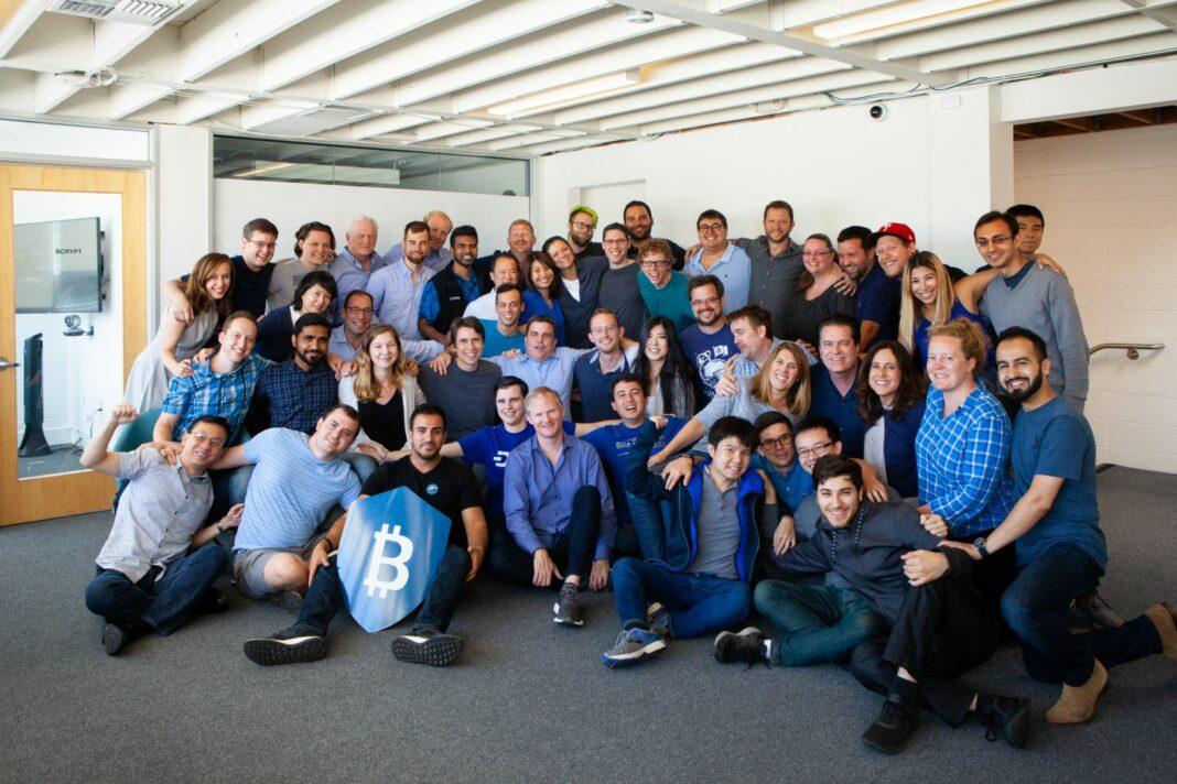 BitGo team picture