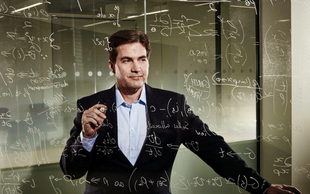 Dr. Craig Wright who is more famous within the crypto community as Faketoshi