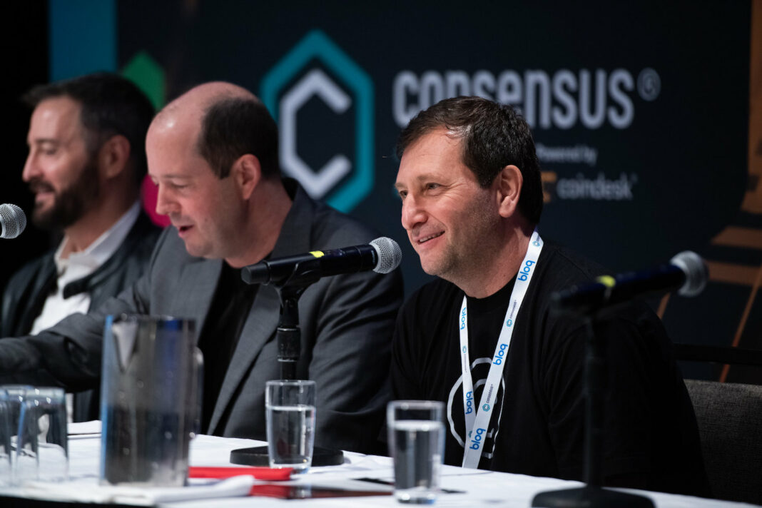 In spotlight, Alex Mashinsky, founder and CEO of Celsius