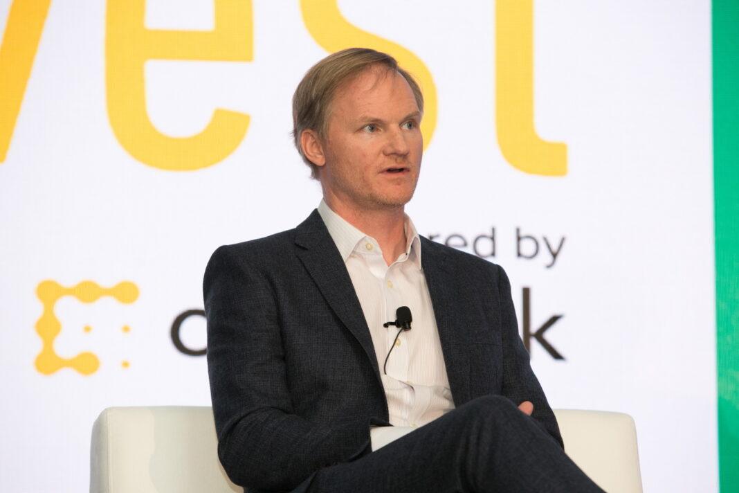 BitGo CEO Mike Belshe