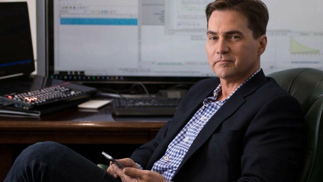 Dr. Craig Steven Wright