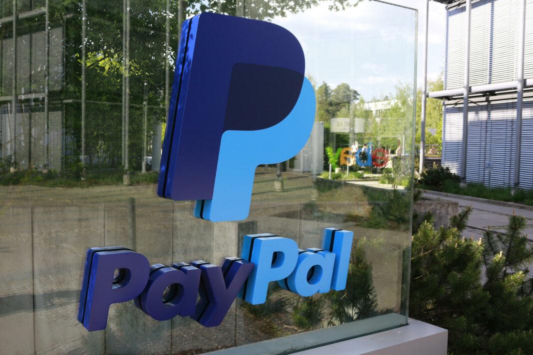 PayPal office in Berlin, Germany