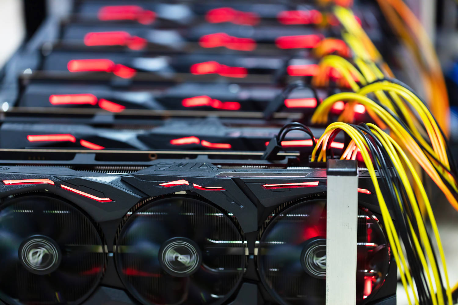 Celsius Invests $200 Million in North American Bitcoin Mining