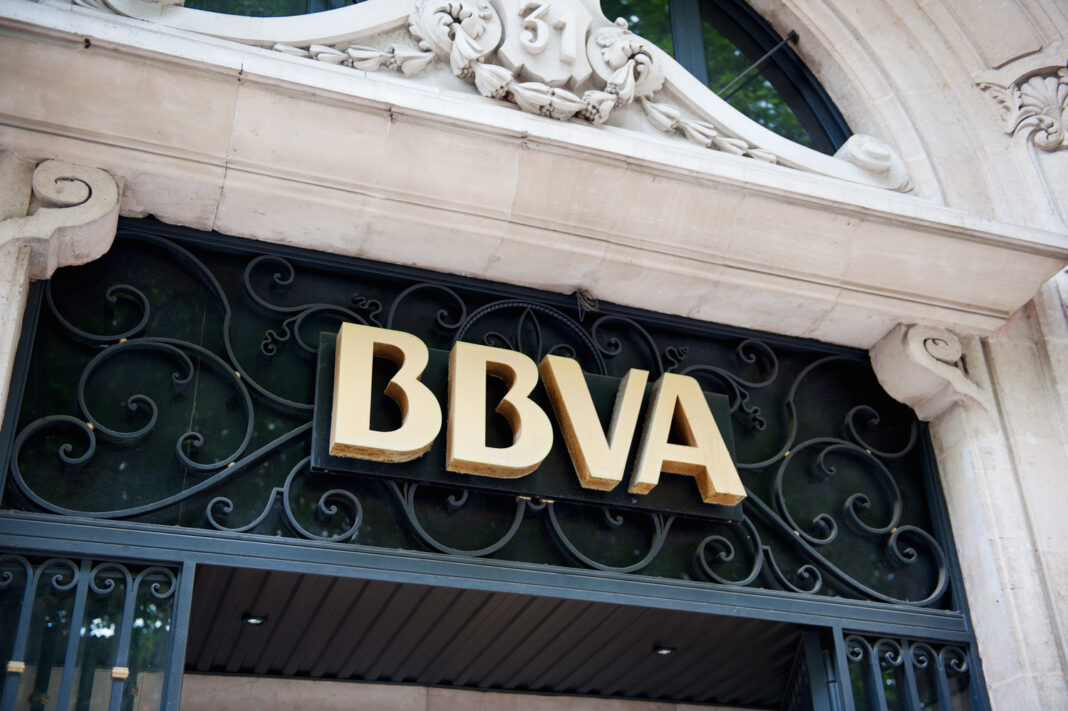 BBVA Banco Bilbao Vizcaya Argentaria headquarters