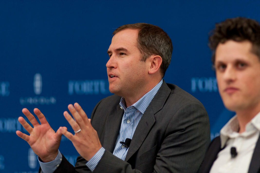 Brad Garlinghouse at Fortune Brainstorm TECH 2012